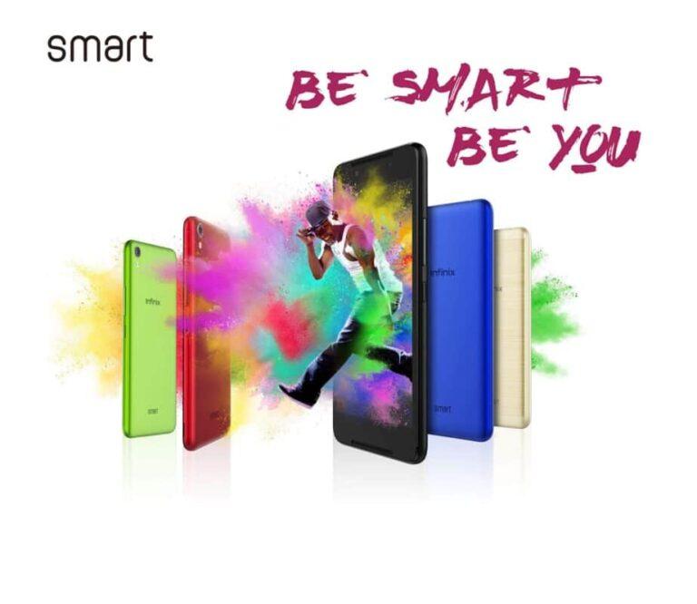 smart front