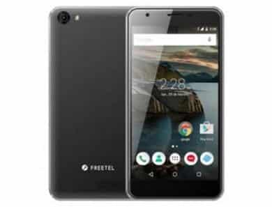 Google Freetel Ice 2 specs and price