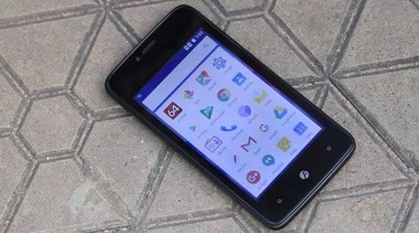 Google Freetel Ice 2