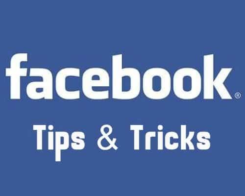 Latest Facebook Tricks Tips 2016 All FB Hacks