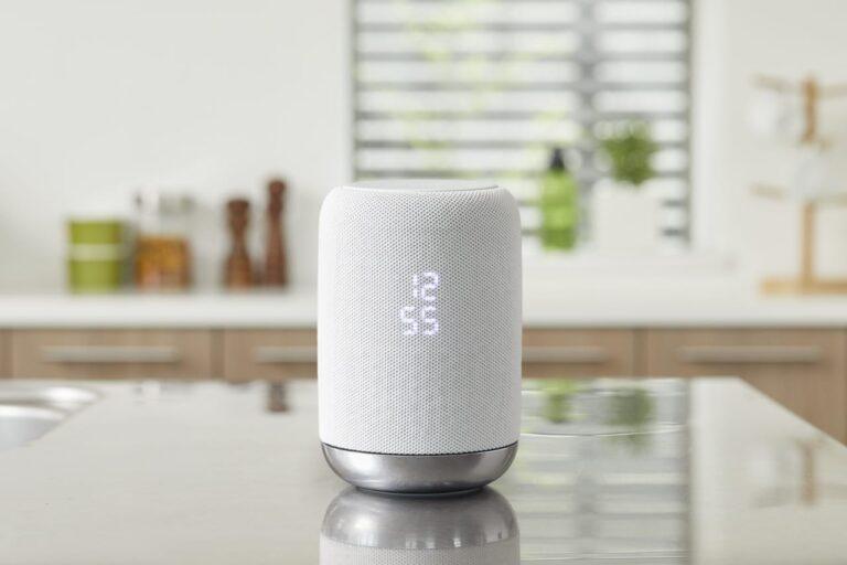 Sony Smart LF S50G