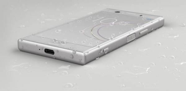 Sony Xperia XZ1 CompactWaterproof