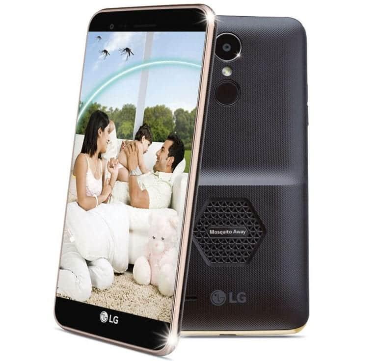 LG K7i