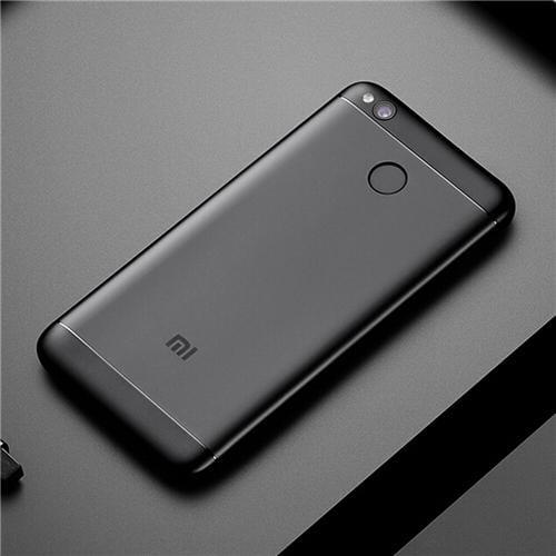 XIAOMI Redmi 4X 3GB 32GB Smartphone Black 405467