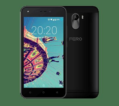 Fero Power 3
