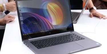 xiaomi Notebook Pro oferta destacad