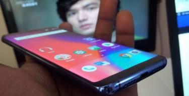 Elephone U Pro 14