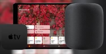 How to Set Up HomePod iPad Apple TV As Home Hub