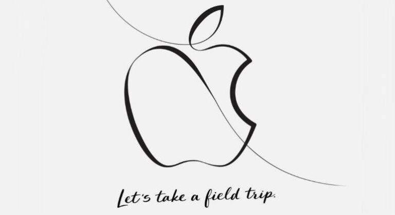 apple marzo