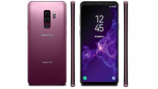 Samsung Galaxy S9 Plus VS iPhone 8 Plus