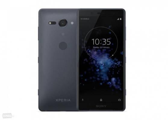 Sony Xperia XZ2 VS Sony Xperia XZ2 Compact
