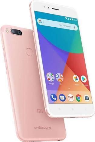 Xiaomi Mi A1 VS Xiaomi Mi A2