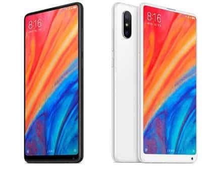 Samsung Galaxy S9 Plus VS Xiaomi Mi Mix 2S