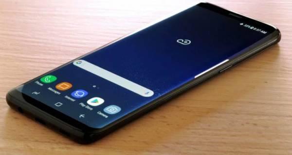 Samsung Galaxy Note 8 GPS problem