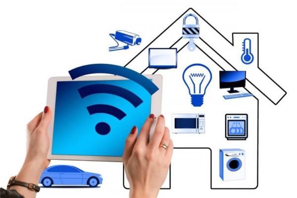 Smart Home 768x512