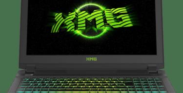 XMG P507 01