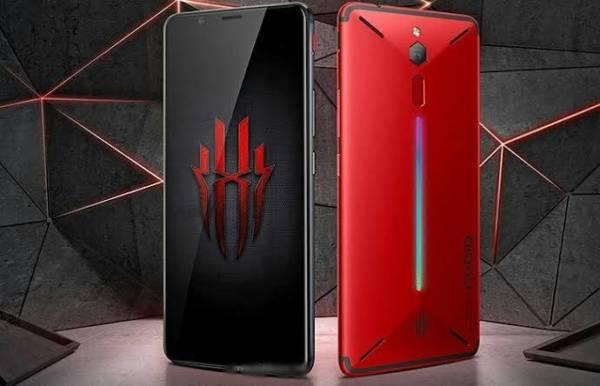 ZTE Nubia Red Magic VS Razor Phone