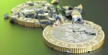 bitcoinVernietigd