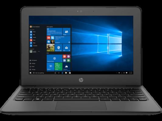 HP Stream 11 Mini Notebook