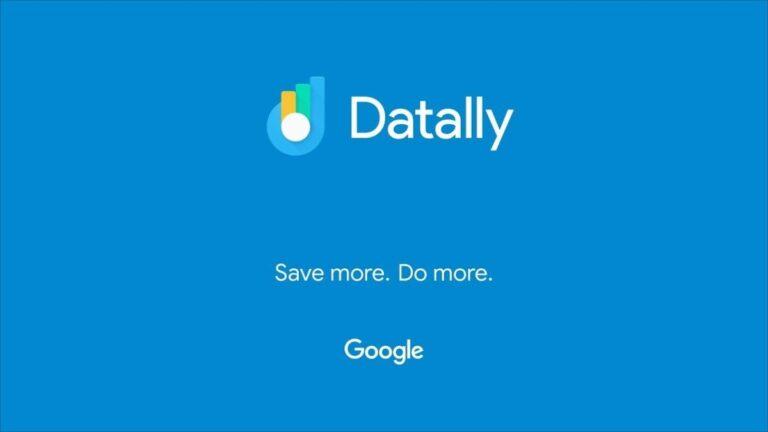 Datally Google APp cover