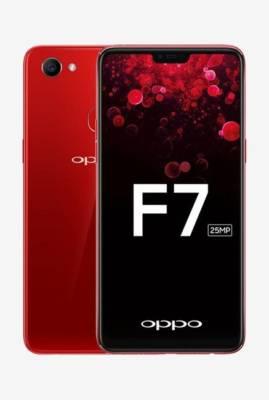 Oppo A3 VS Oppo F7