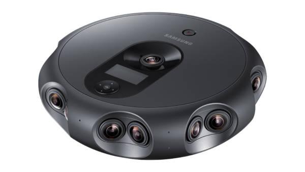 samsung 360 round camera 3