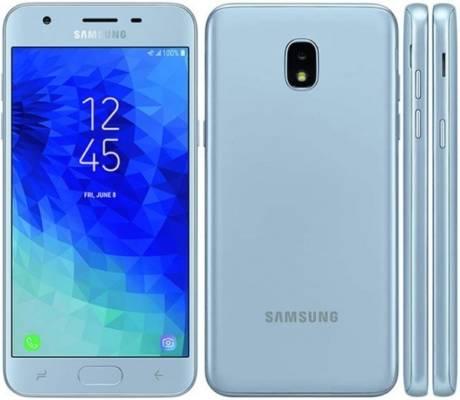 Samsung Galaxy J3 2018