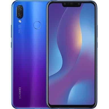 Huawei Nova 3 VS Huawei Nova 3i