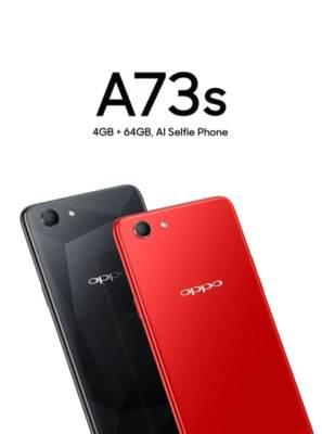 Oppo A73s