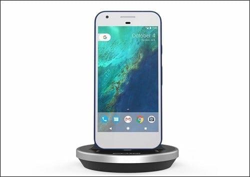 best charging docks for Google Pixel devices