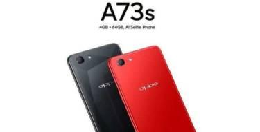 Oppo A73s VS Oppo A73
