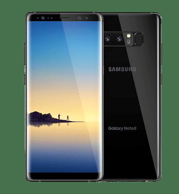 Razer Phone VS Samsung Galaxy Note 8