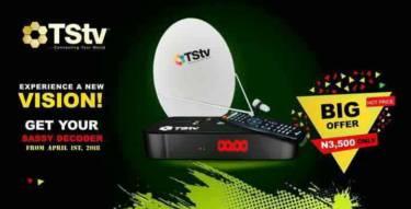TStv channelsfrequency change
