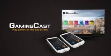 GamingCast 1