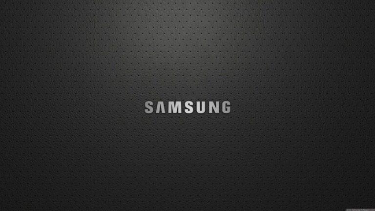Samsung logo 2