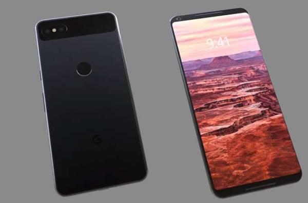 pixel 3 xl 1