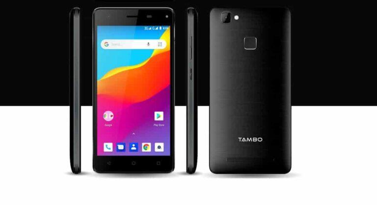 Tambo TA 50