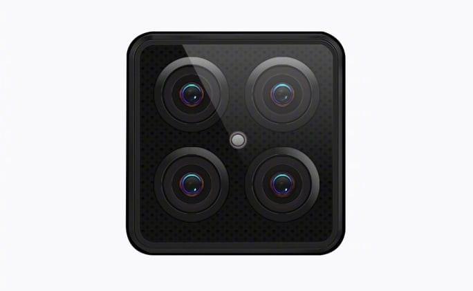 lenovo s5 pro camera module 1