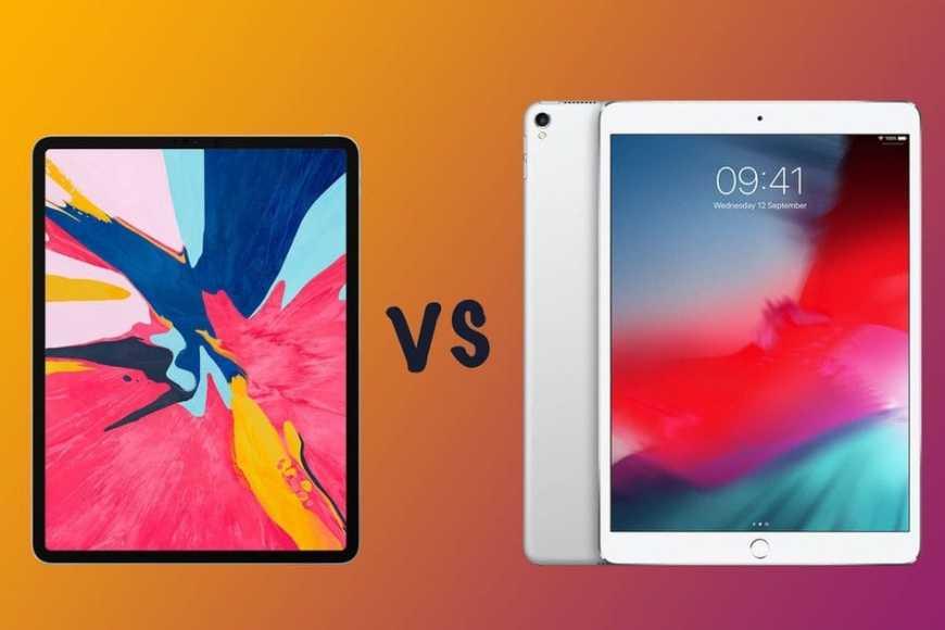 146176 tablets vs new apple ipad 129 2018 vs old ipad pro 129 2017 worth the upgrade image1 bypk0zcis1