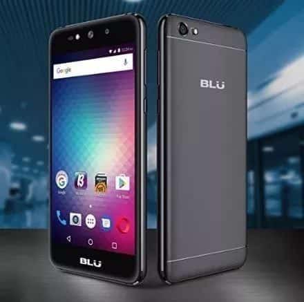 BLU Advance 5.2 HD 1
