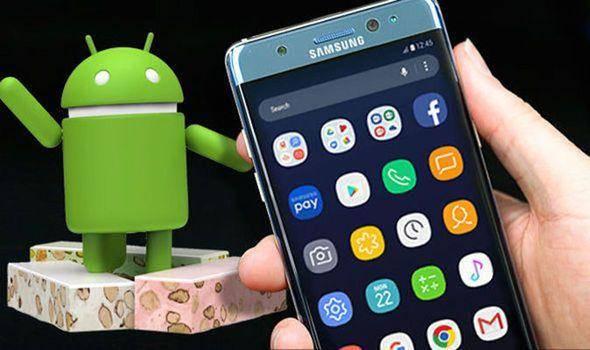 Quali dispositivi Samsung saranno aggiornati ad Android 8.0 Oreo