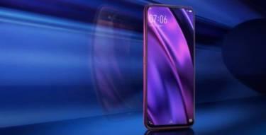 Vivo NEX Dual Display Edition smartphone Android 1