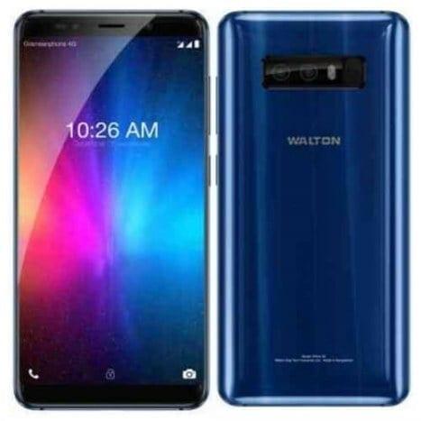 Walton Primo X5 467x467