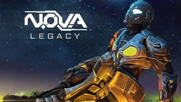 Nova Legacy Apk Download Latest