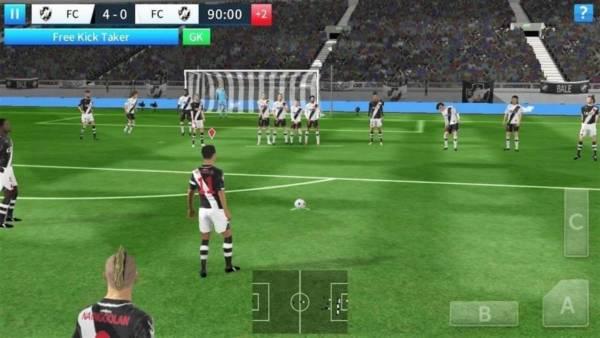 Dream League Soccer 2018 Apk Mod Download
