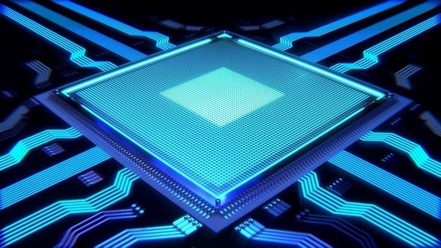 Xeon W 3175X processor