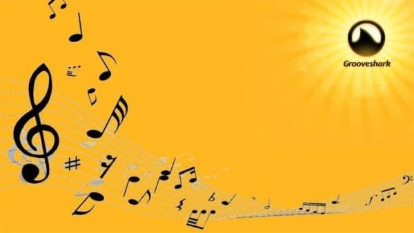 free music sreaming with groveshark