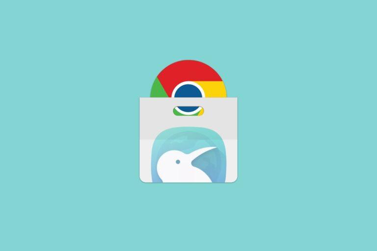 Kiwi Browser