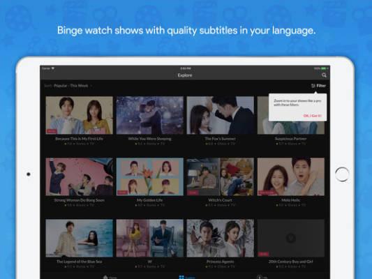 Download Viki Pass Plus Premium