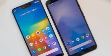 Google Pixel 3a XL VS Google Pixel 3 XL